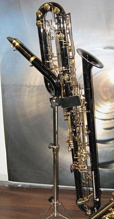 Selmer oboe