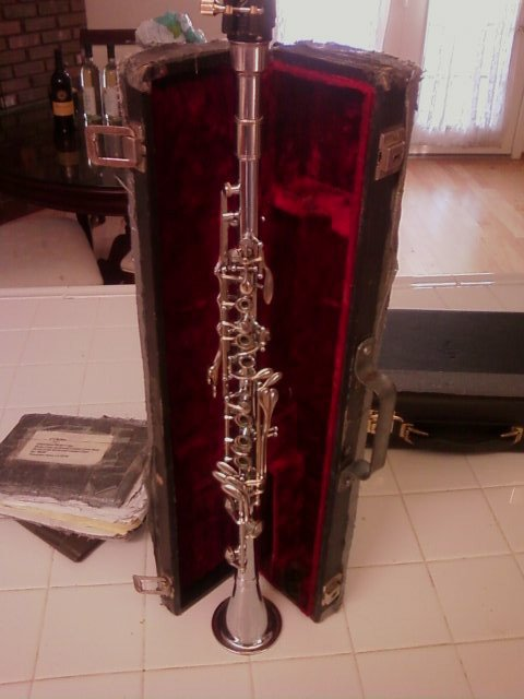how to buy a good clarinet
