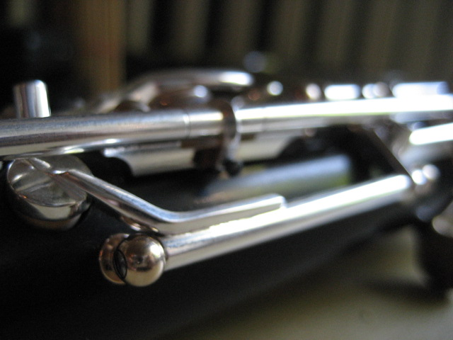 The Oboe BBoard