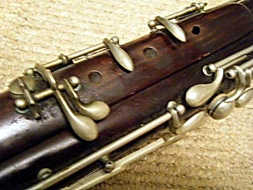 The Bassoon BBoard